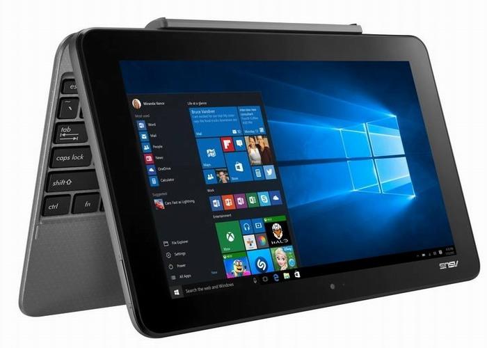 laptop és tablet egyben - transzformer