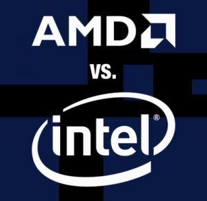 amd vagy intel laptop processzorok