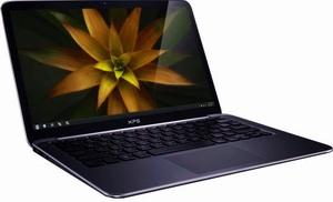Dell XPS 13 ultrabook érintőkijelzővel 33dec35dd4