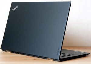 lenovo laptop - ThinkPad X1 Carbon