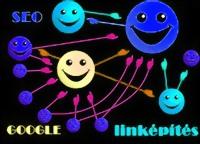 google linképítés